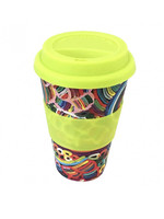 Utopia Bamboo Eco Coffee Cup 192 - Betty Club