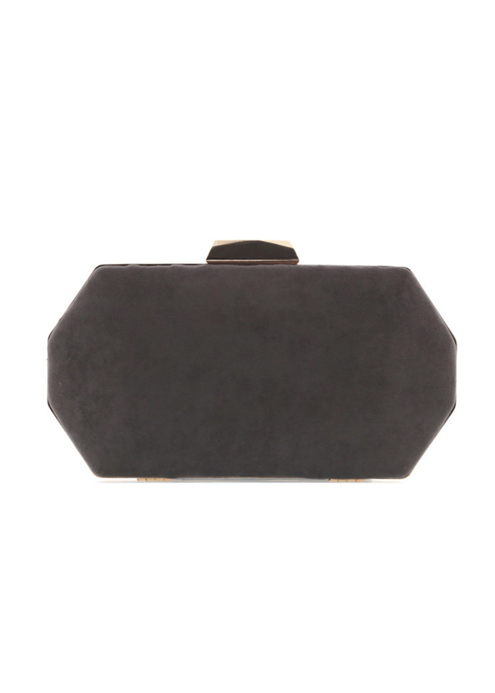 Gabee Products Kerry Clutch - Grey