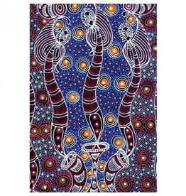 Utopia Microfibre Tea Towel - Colleen Wallace