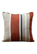 Craft Studio Champagne Red Cushion Cover 40x40cm