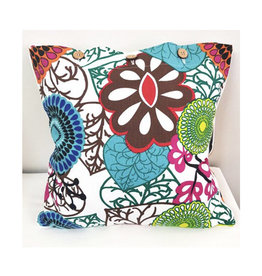 Craft Studio Africa Cushion Cover 40x40cm