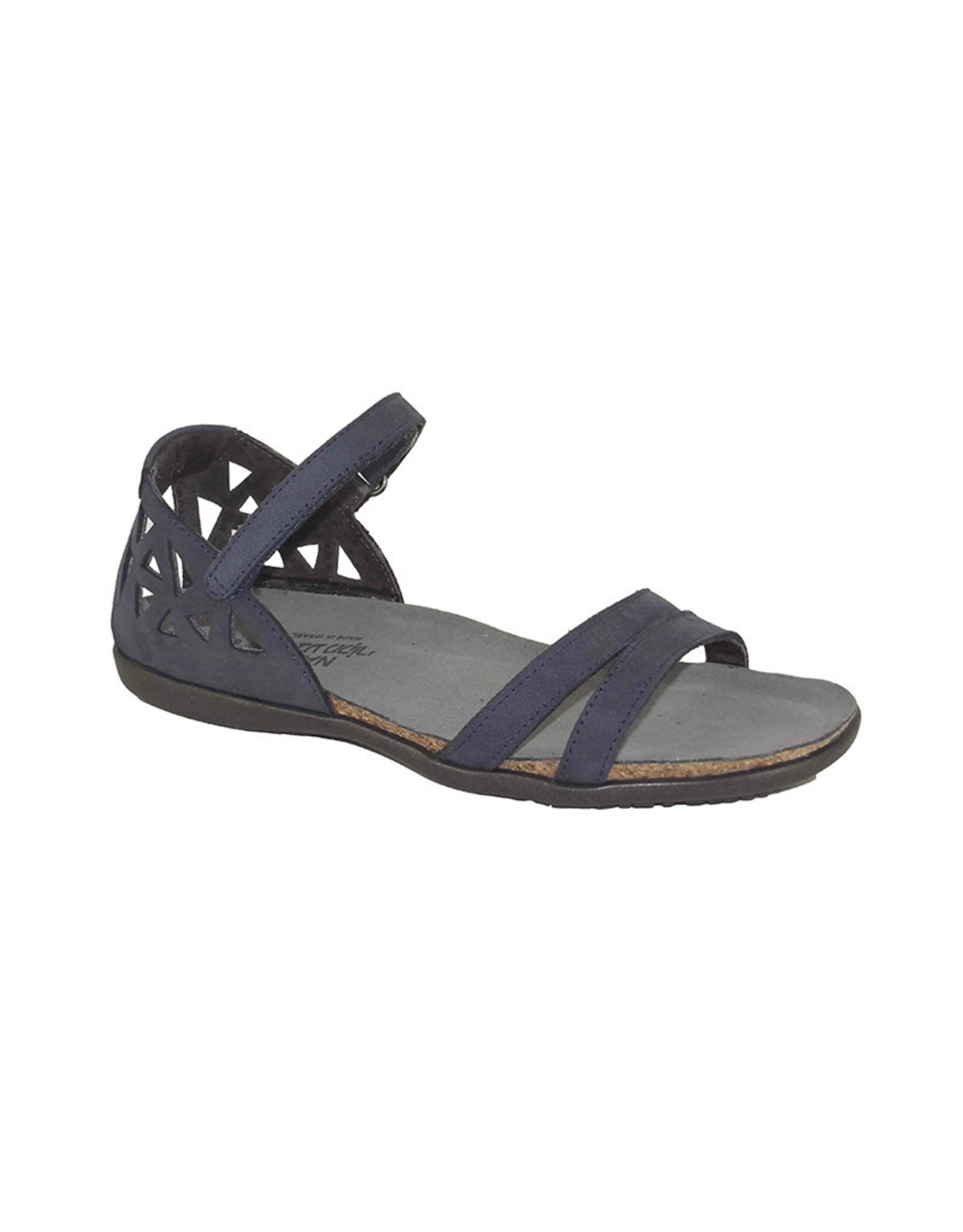 Naot Footwear Bonnie in Navy