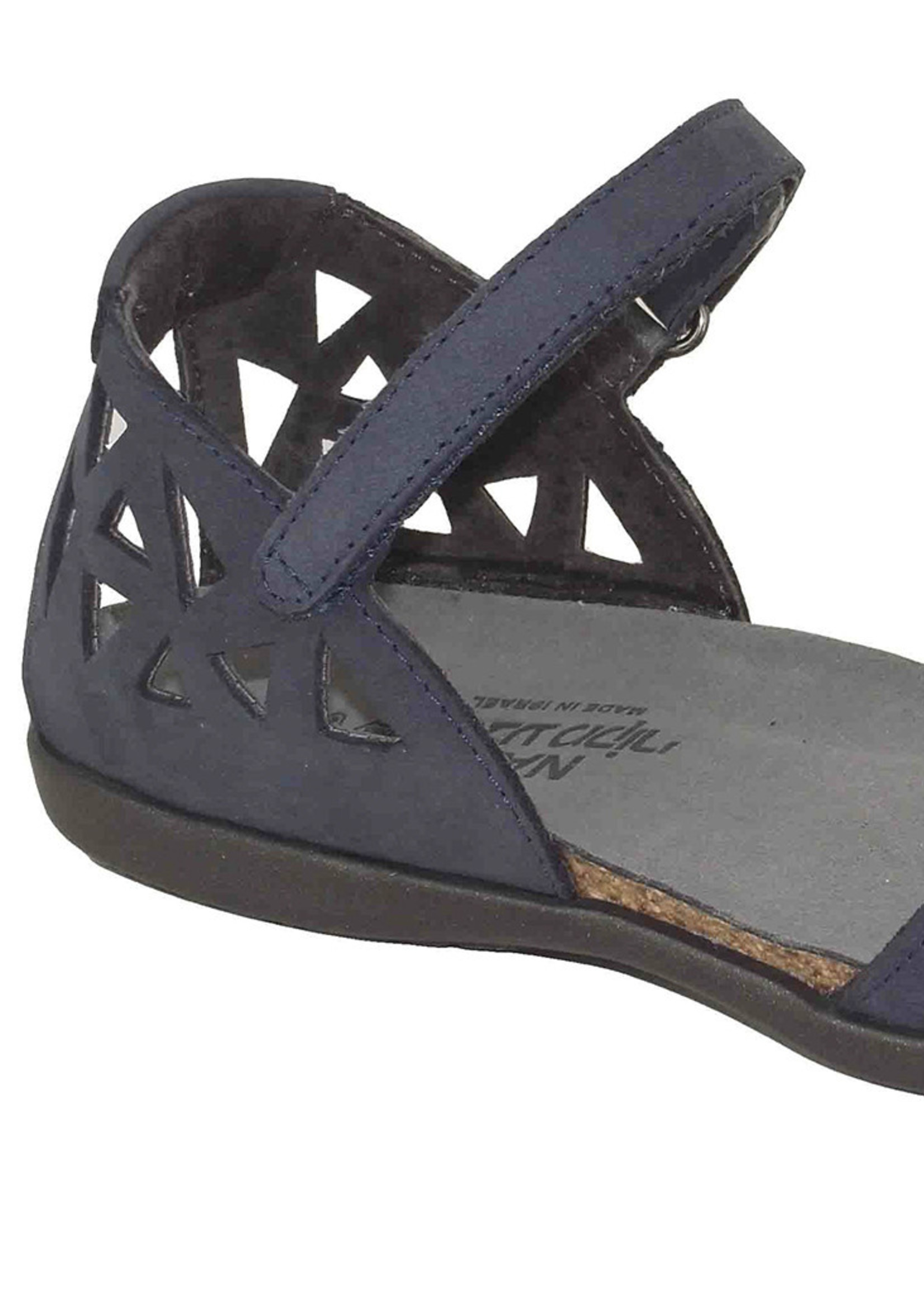 Naot Footwear Bonnie in Navy