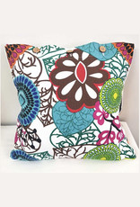 Craft Studio Africa Euro Cushion Cover 60x60cm