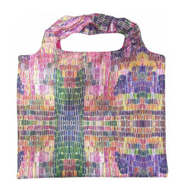 Utopia Foldable Shopping Bag - Jeannie Mills