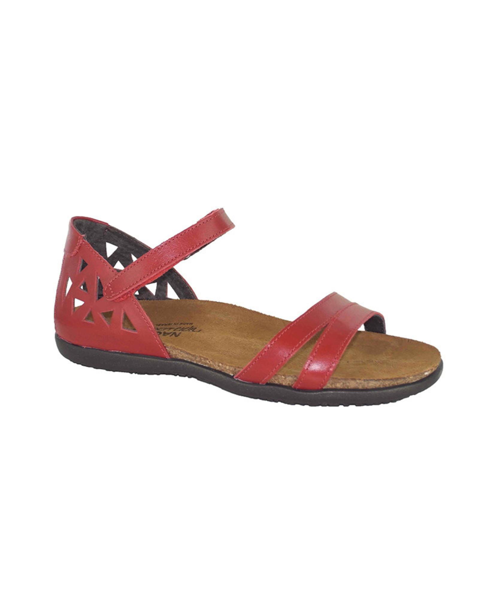Naot Footwear Bonnie in Poppy