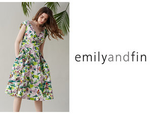 Emily & Fin