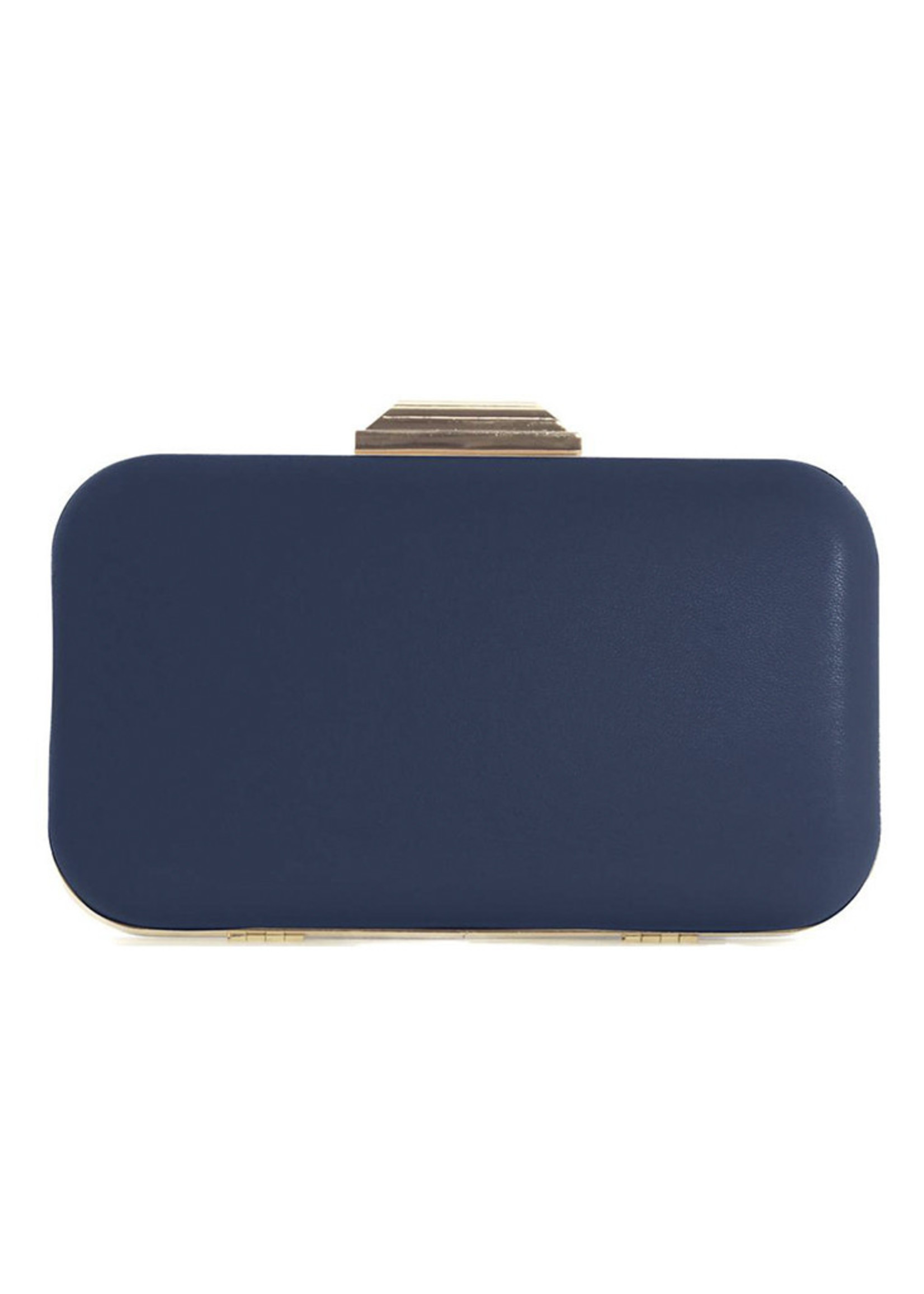 Gabee Products Gabee Fifi Clutch - Navy
