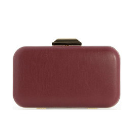 Gabee Products Gabee Fifi Clutch - Cherry