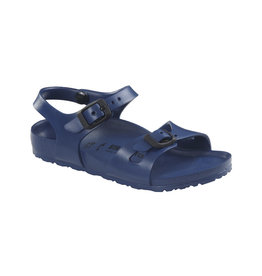 Birkenstock Rio Kids in EVA Navy