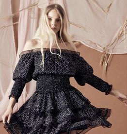 Elliatt Solitude Dress in Black