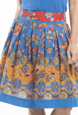Orientique Kamares Skirt Print