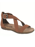 Naot Footwear Rianna in Hawaiian Brown
