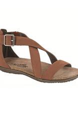 Naot Footwear Rianna in Hawaiian Brown