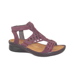 Naot Footwear String in Shiraz Combo