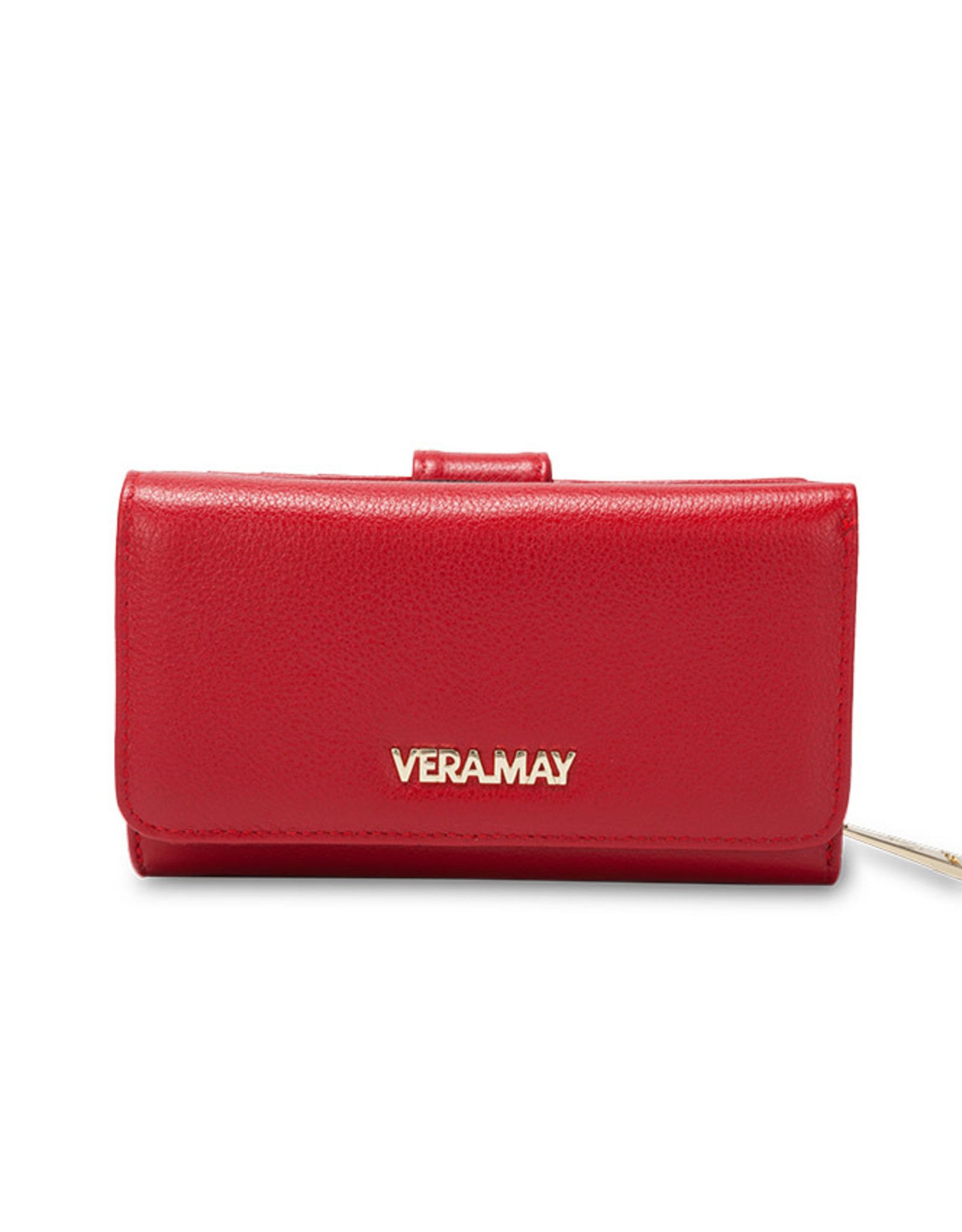 Vera May LW5MS Red