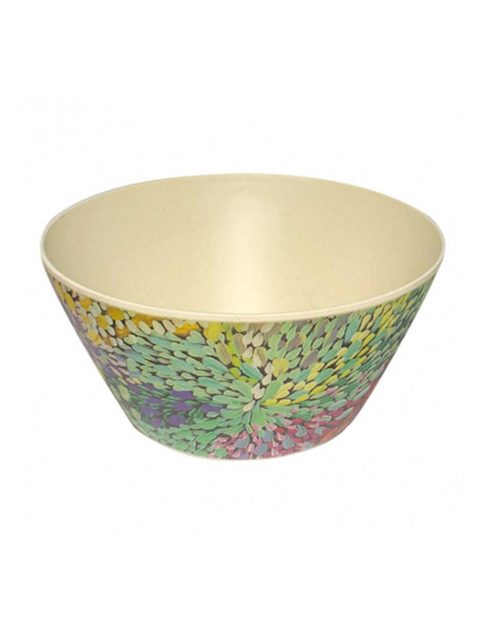 Utopia Bamboo Bowl Small 129 - Janelle Stockman