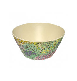 Utopia Bamboo Bowl Small 129 - Janelle Stockman