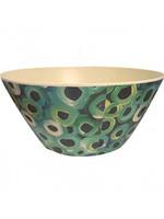 Utopia Bamboo Salad Bowl - Lena Pwerle