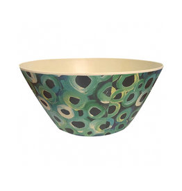 Utopia Bamboo Salad Bowl Small - Lena Pwerle