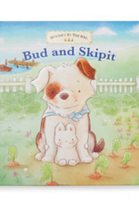 Bunnies By The Bay Book: Bud and Skipit