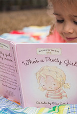 Bunnies By The Bay Book: A Pretty Girl