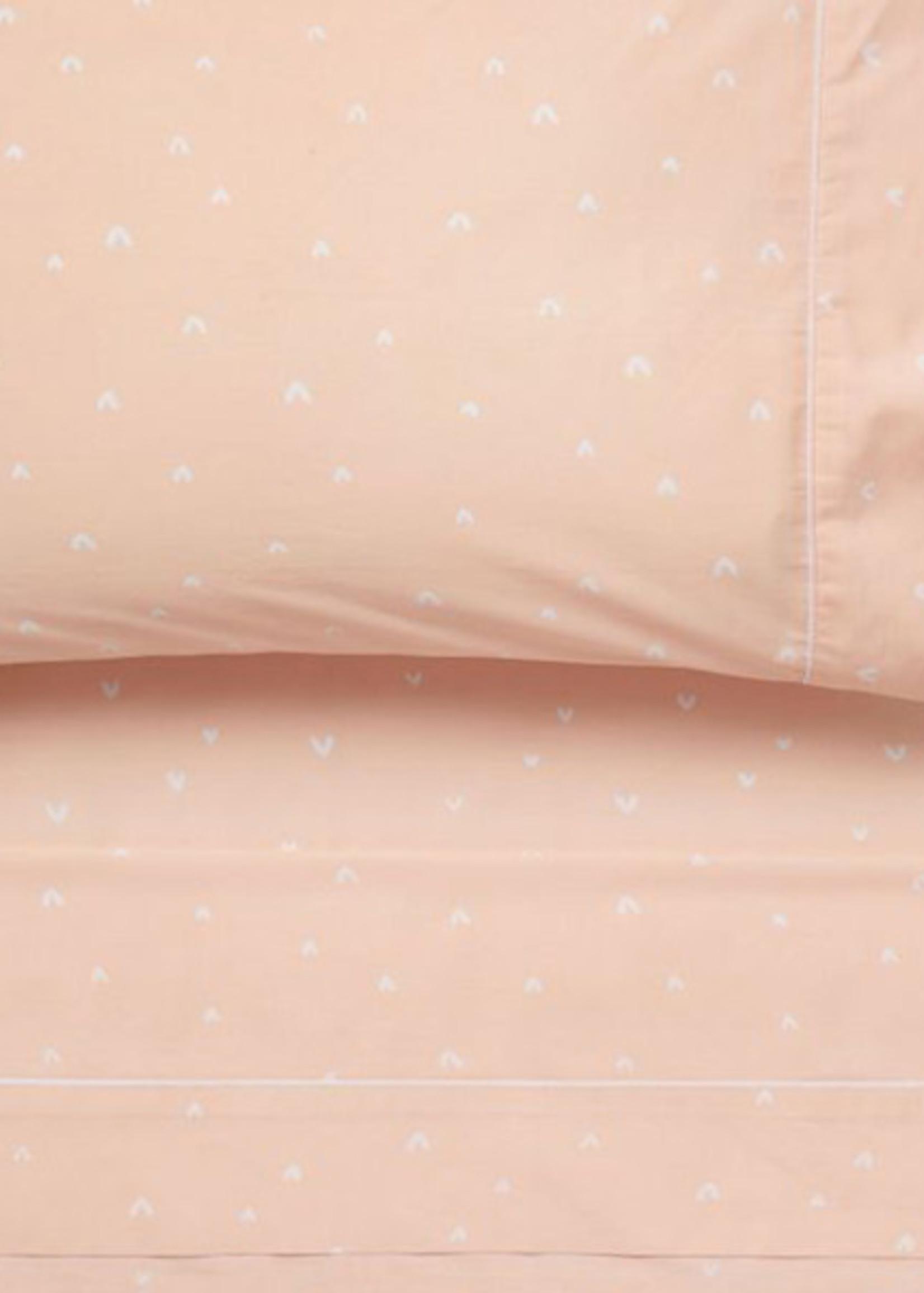 Linen House Hiccups SB S/Set Enchanted Peach