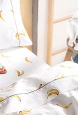 Linen House Hiccups SB S/Set Monkey Business Blue