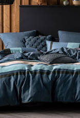 Linen House QB QCS Magnus Blue