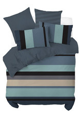 Linen House SB QCS Magnus Blue