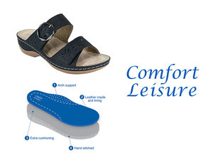 Comfort Leisure