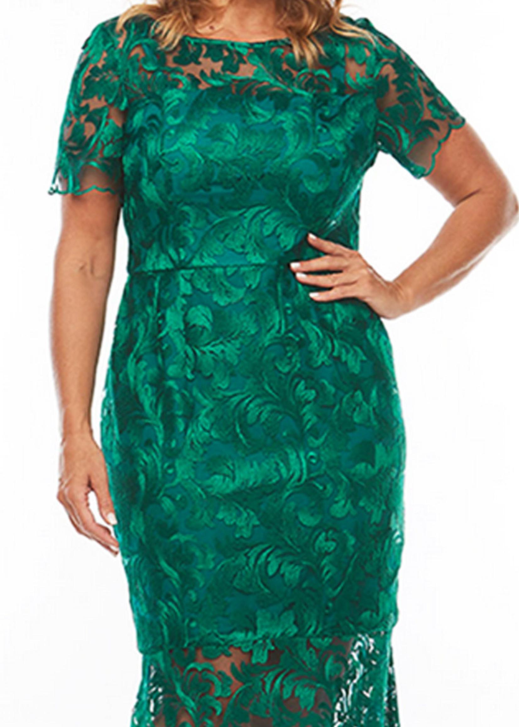 Layla Jones LJ0559 Jade