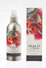 House Of Sharday Wild Roses Hand & Body Lotion 200ml