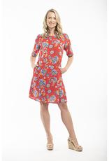 Orientique Kamares Contemporary Dress
