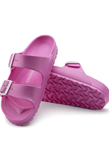 Birkenstock Arizona - EVA in Neon Pink (EVA)