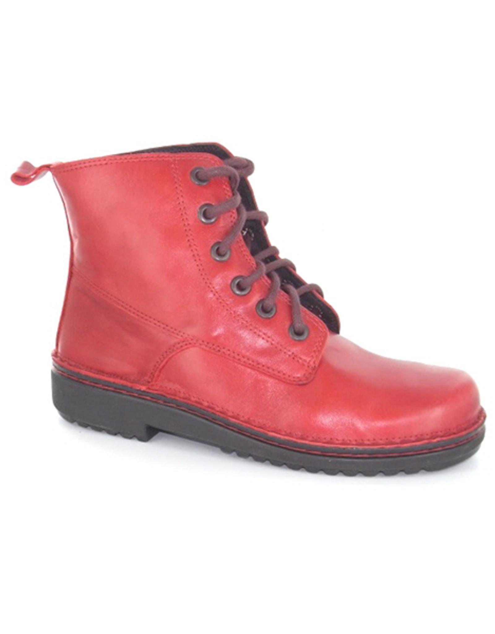 Naot Footwear Claudia in Poppy