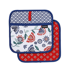 Cami 2pk Pot Holder