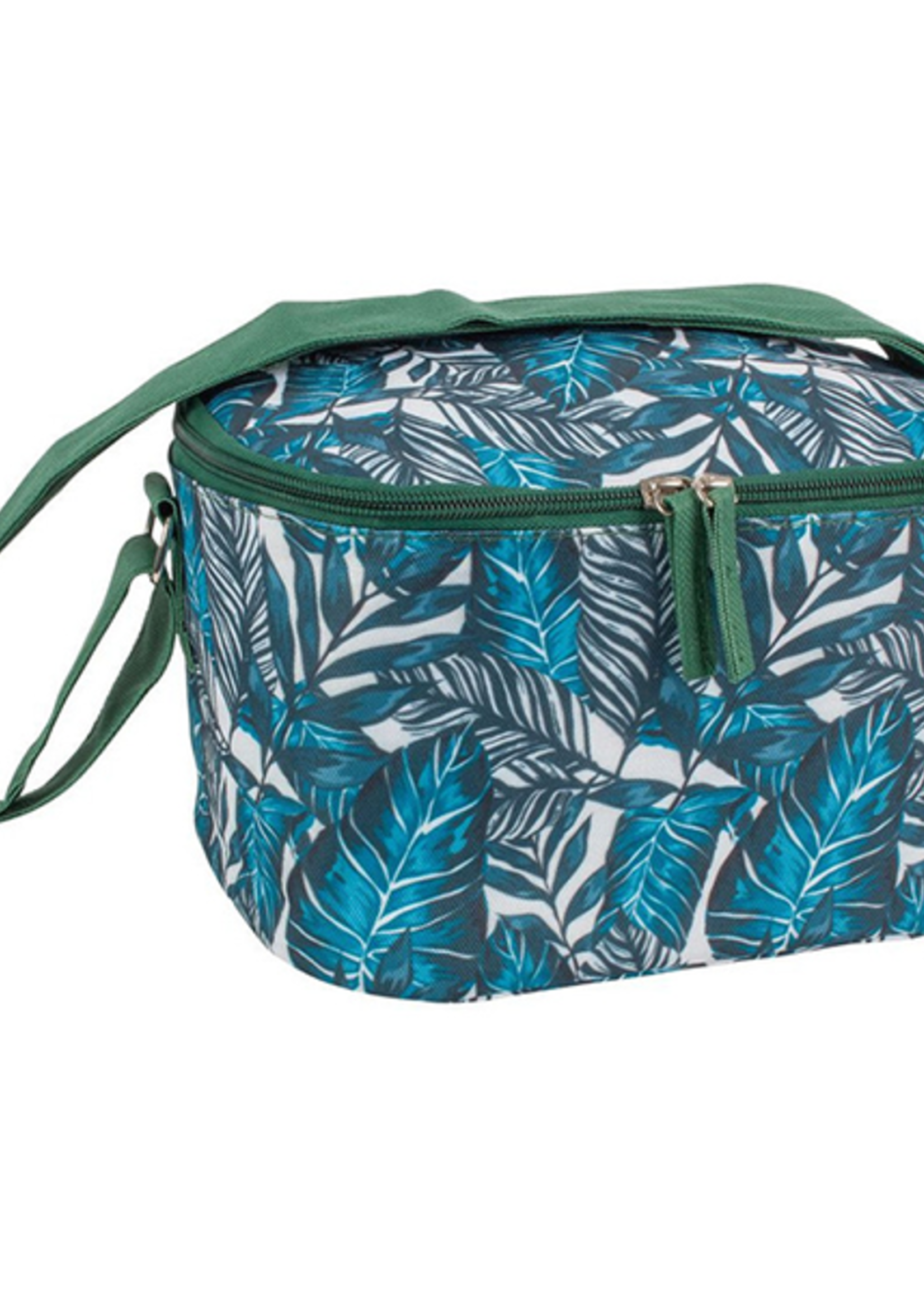 Porta Palm Cooler Bag & Ice Block Set