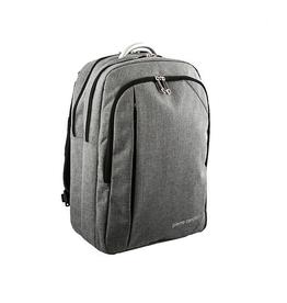 Pierre Cardin Backpack in Grey PC2652