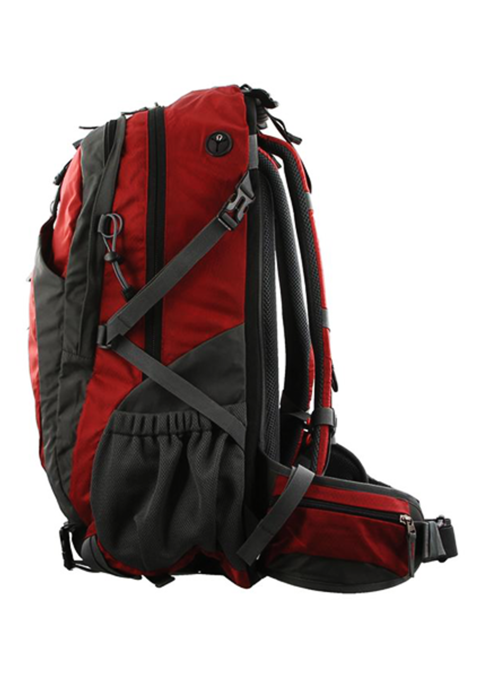 Pierre Cardin Backpack Red PC2130