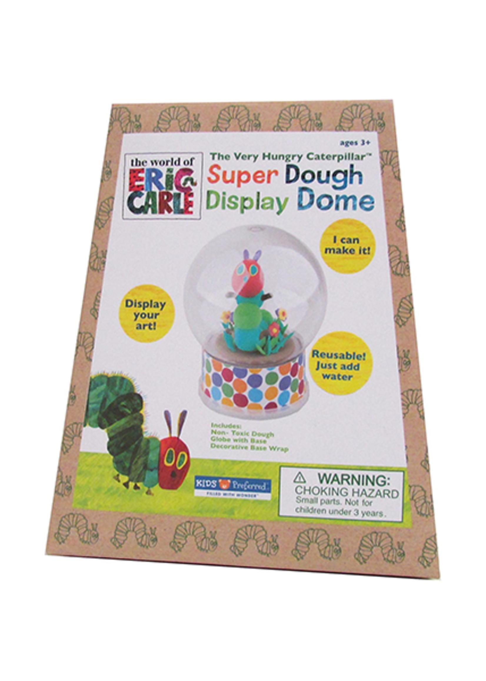 Super Dough Show Time Dome - VHC Set