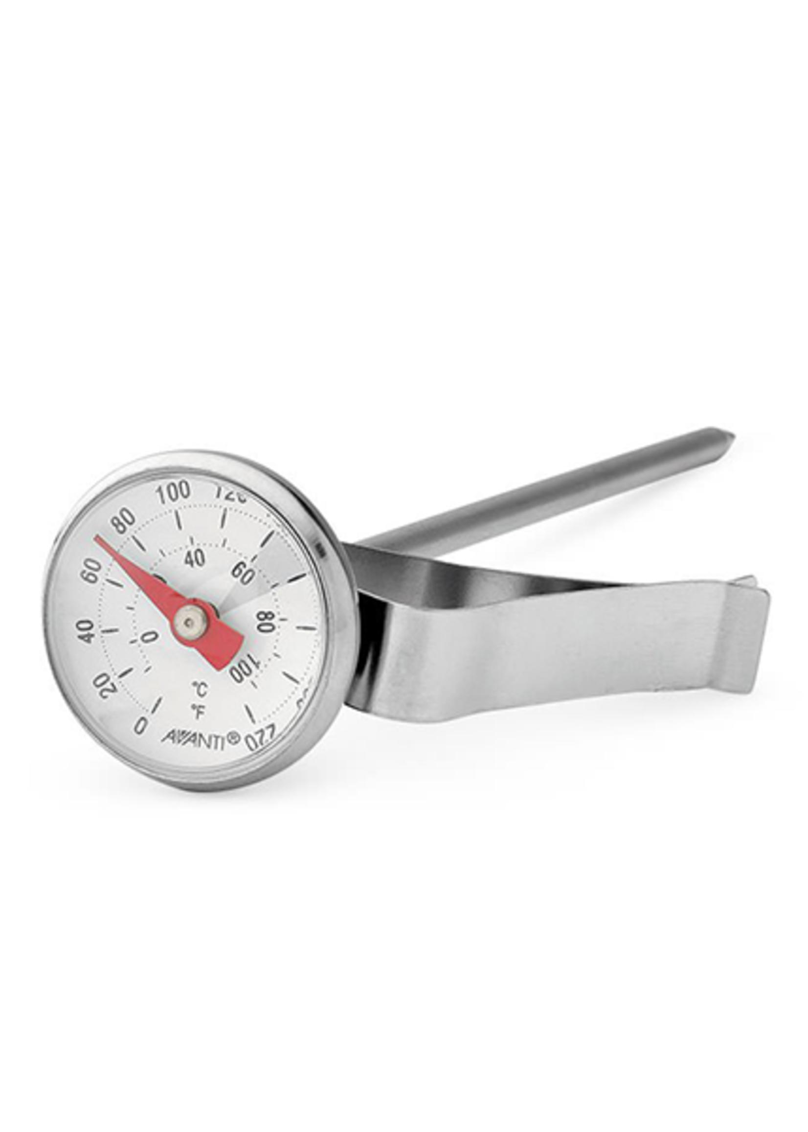 Avanti Homewares Tempwiz Milk Frothing Thermometer
