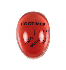 Avanti Homewares Colour Changing Egg Timer