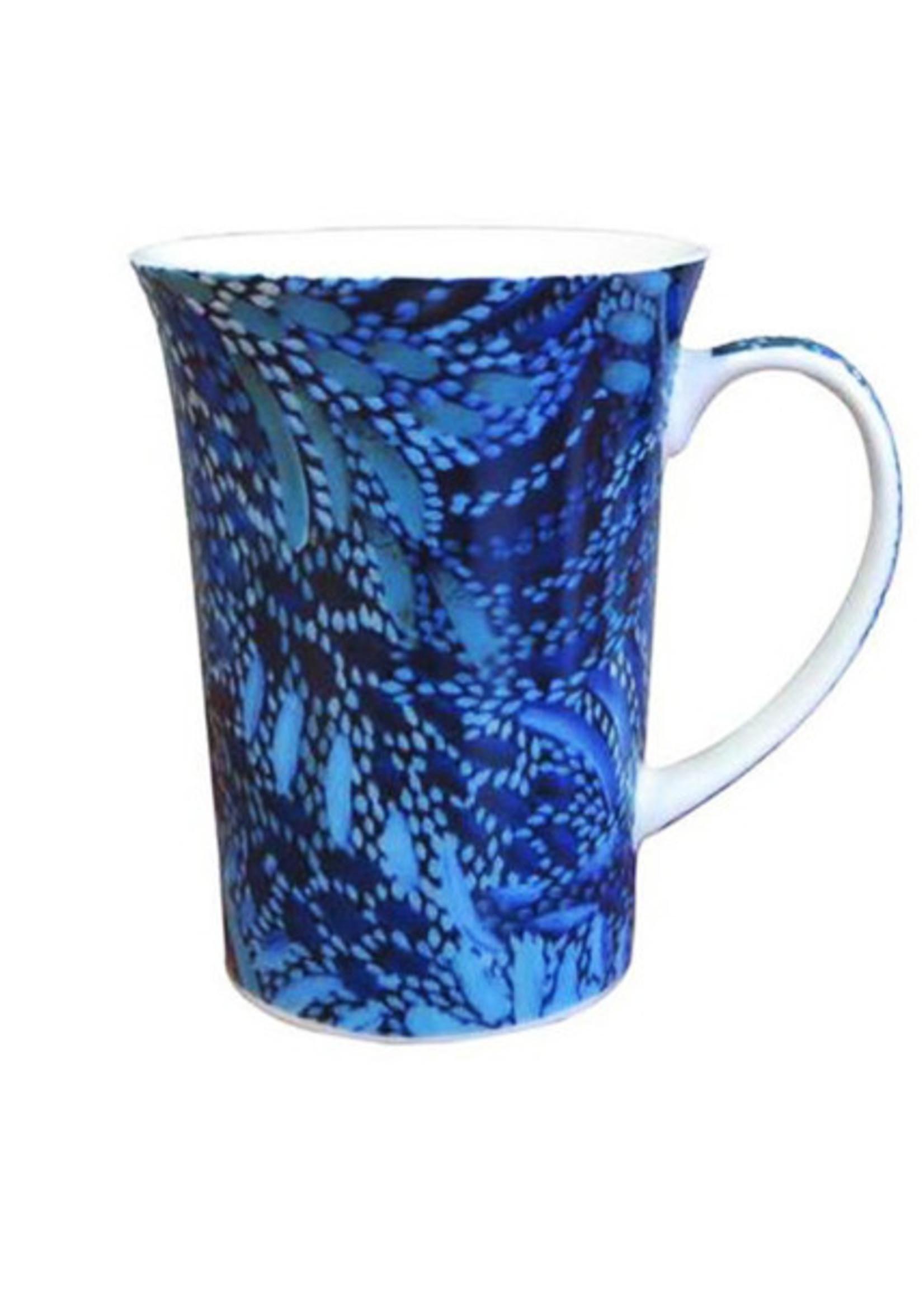 Utopia Mug - Janelle Stockman 159