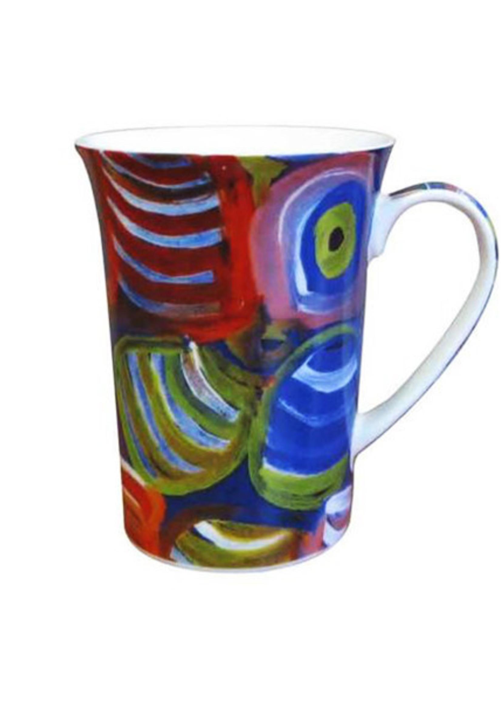 Utopia Mug - Lena Pwerle 143