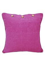 Craft Studio Fuchsia Cushion Cover 40x40cm