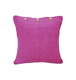 Craft Studio Fuchsia Cushion Cover 40x40cm