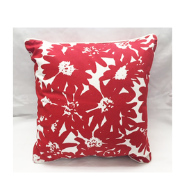 Craft Studio Martini Red Cushion Cover 40x40cm