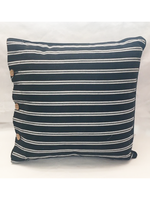 Craft Studio West End Stripe COVER ONLY 40x40cm