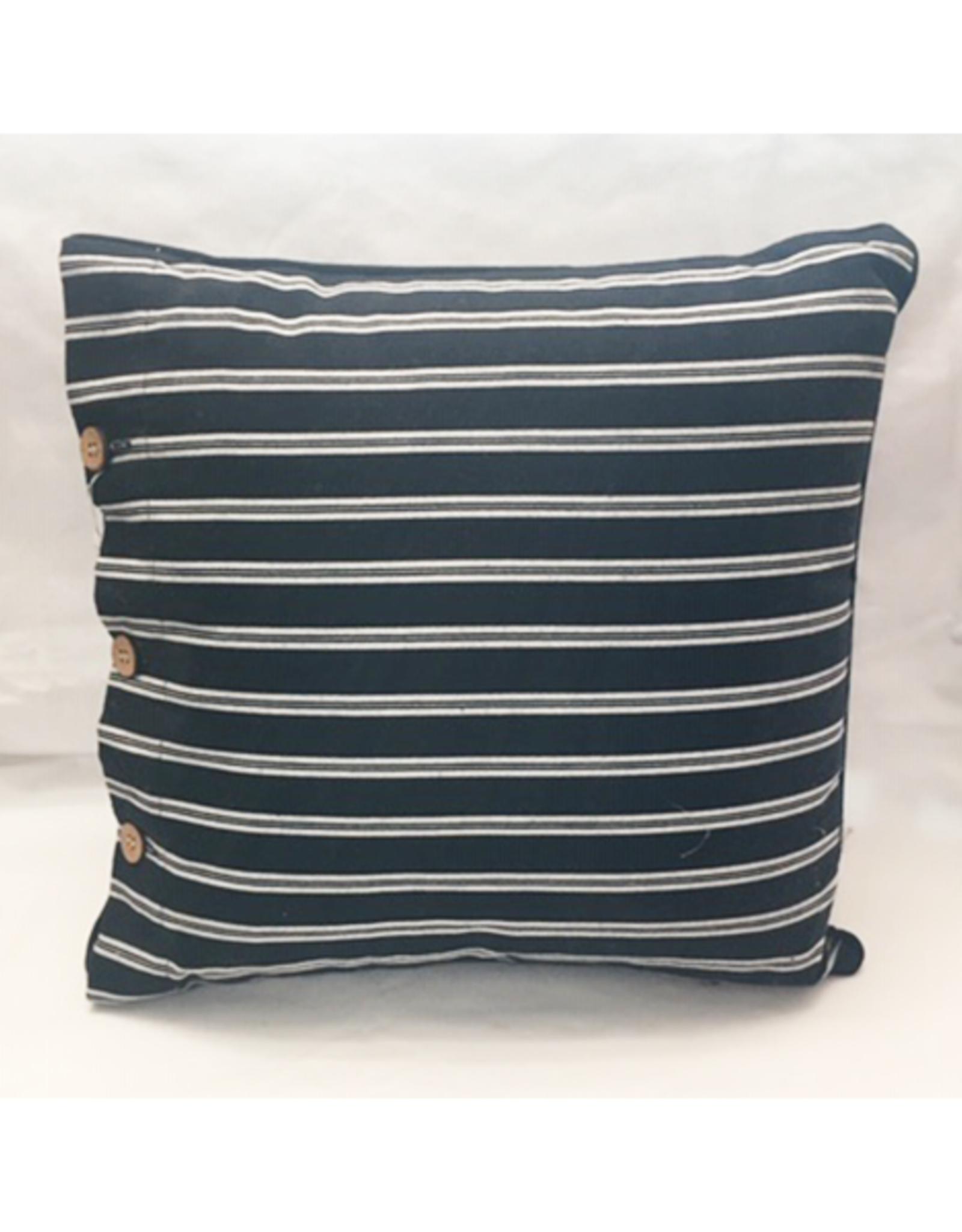 Craft Studio West End Stripe Cushion Cover 40x40cm